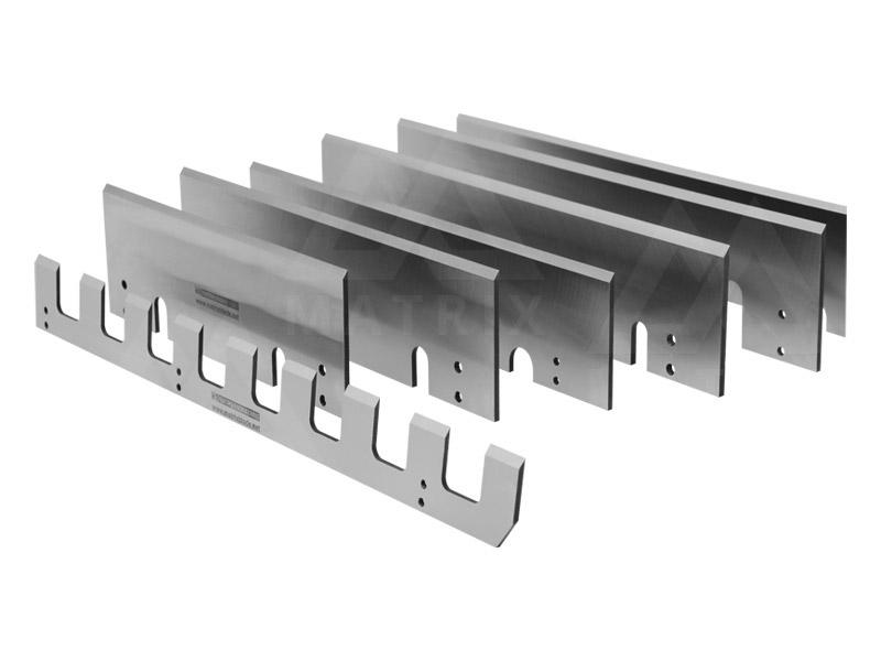 Flaker-knives